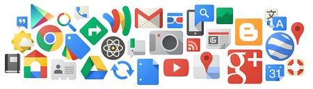 Google のサービス
